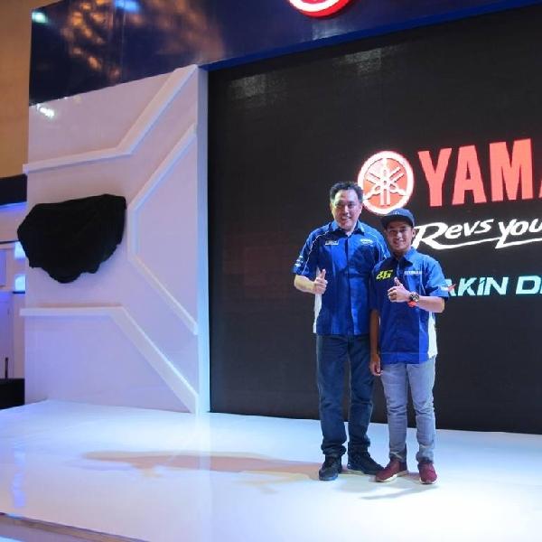 Yamaha Indonesia Luncurkan Yamaha Diagnostic Tool