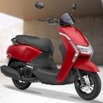 Hadirnya Suzuki Saluto, Yamaha Rilis Limi Terbaru