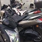 Nmax ekspor terbanyak Yamaha Indonesia