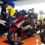 Yamaha Nmax Terlaris di Bulan Juni