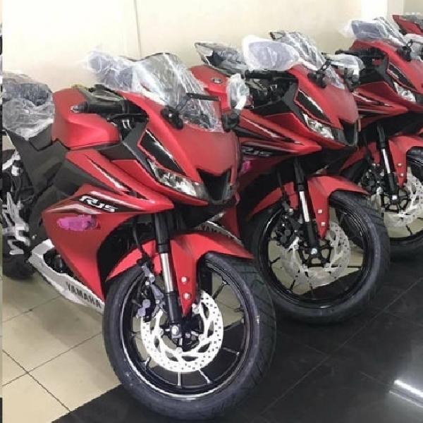 Di Vietnam Harga All New Yamaha R15 Lebih Mahal Dua Kali Lipat