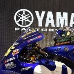 MotoGP: Yamaha Resmi Perpanjang Kontrak di MotoGP