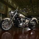 10 Sepeda Cruiser Jepang Yang Membungkam Harley Davidson