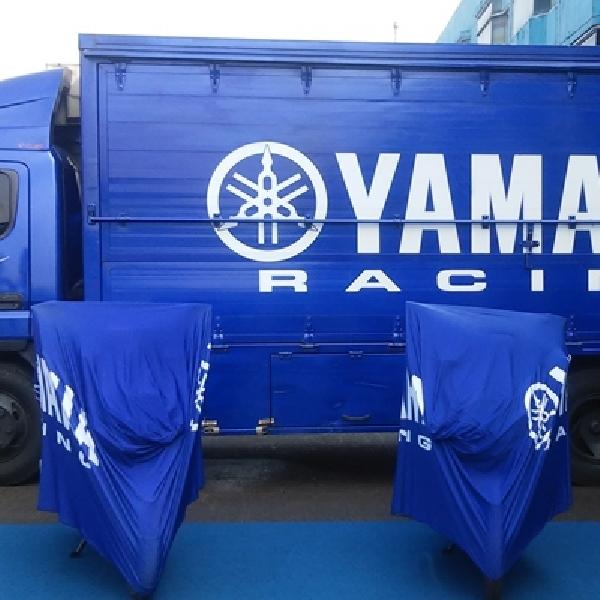 Yamaha Segera Kenalkan Jagoan Barunya