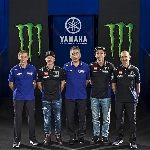 Yamaha Tak Ingin Singgung Pemilihan Waktu Pensiunnya Rossi di MotoGP