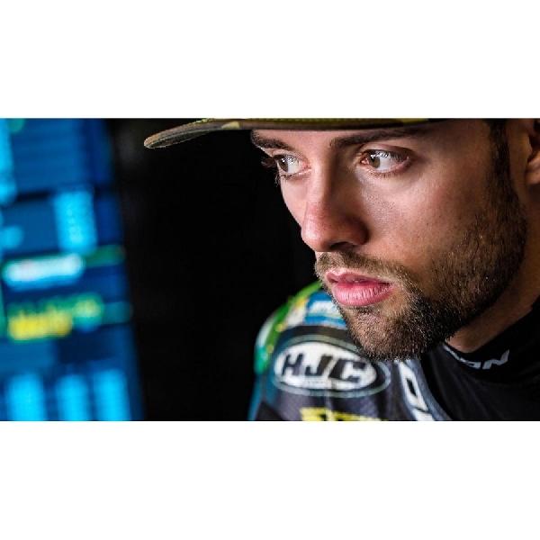MotoGP: Yamaha Ungkap Alasan Hentikan Kerja Sama dengan Jonas