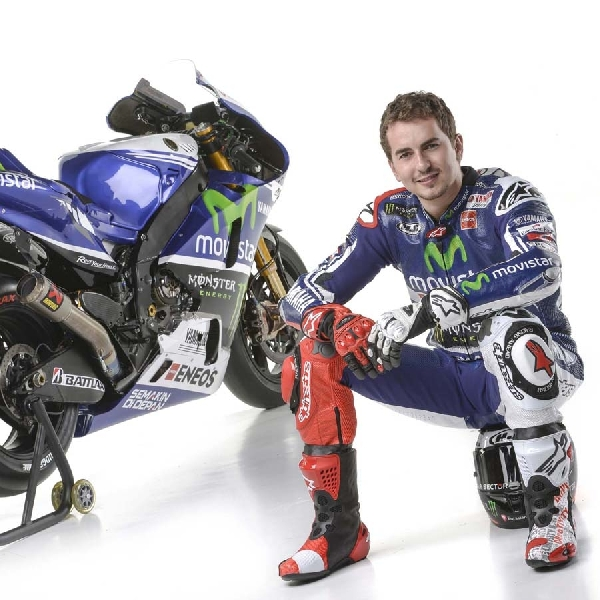 MotoGP: Yamaha Ungkapkan Pengganti Lorenzo Pasca Le Mans