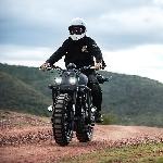 Trail Breaker, Sebuah Transformasi Yamaha XSR155