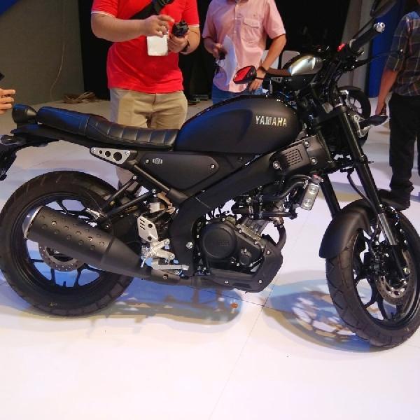 Usai Launching Yamaha XSR155, Ferrox Luncurkan Filter Khusus XSR155
