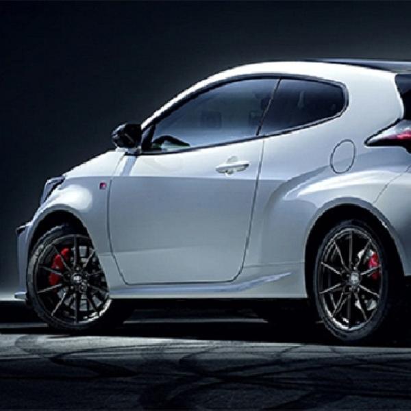 Dalam 24 Jam, 300 Unit Toyota GR Yaris Ludes Terjual di Meksiko