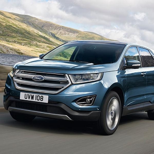 Ford Berencana Hentikan Produksi Kendaraan Jenis ini