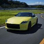 Nissan Z Proto Tampilkan Generasi Penerus Mobil Sport