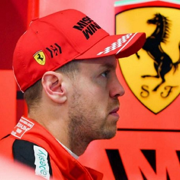 F1: Zak Brown Tegaskan Sebastian Vettel Tak Pernah Jadi Pilihan McLaren
