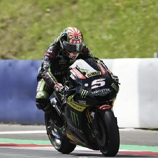 MotoGP: Zarco Incar Kursi Rossi dan Vinales