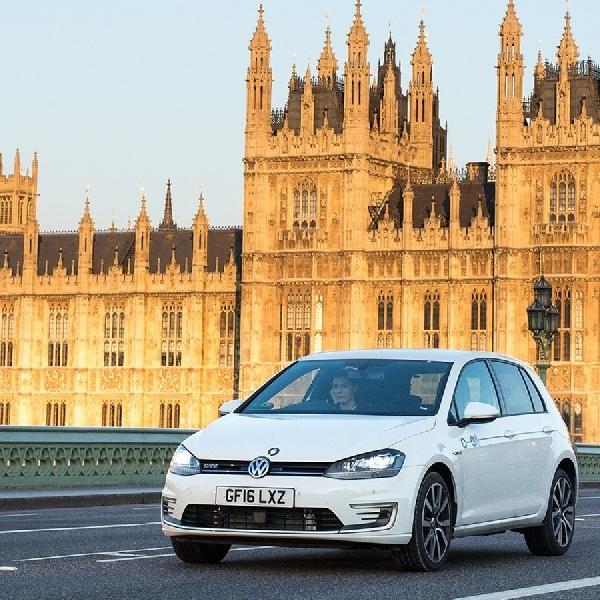 Zipcar Gunakan e-Golf untuk Pasar London