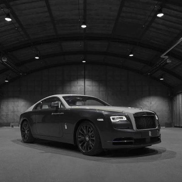 50 Unit Rolls Royce Limited, Adopsi Transaltantik Pertama