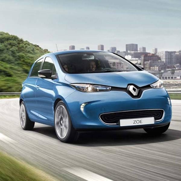 Rangsang Industri Otomotif, Eropa Berikan Insentif Khusus Mobil Listrik