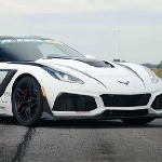 Chevy Segera Luncurkan Corvette ZR1