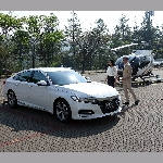 All New Honda Accord - Getting Smarter