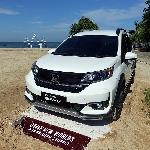 New Honda BR-V - Tetap Bertahan