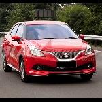 New Suzuki Baleno Hatchback GL A/T - Big Improvement