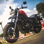Honda CMX500 Rebel - Catchy Cruiser