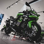 All New Kawasaki Ninja ZX-6R 636 - Daily Superbike