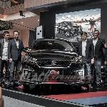 Dengan Body Kit Suzuki Sport, All New Ertiga Semakin Memukau