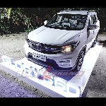 DFSK Glory 560, Gets You Forward