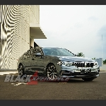 New BMW 520i - More Advanced
