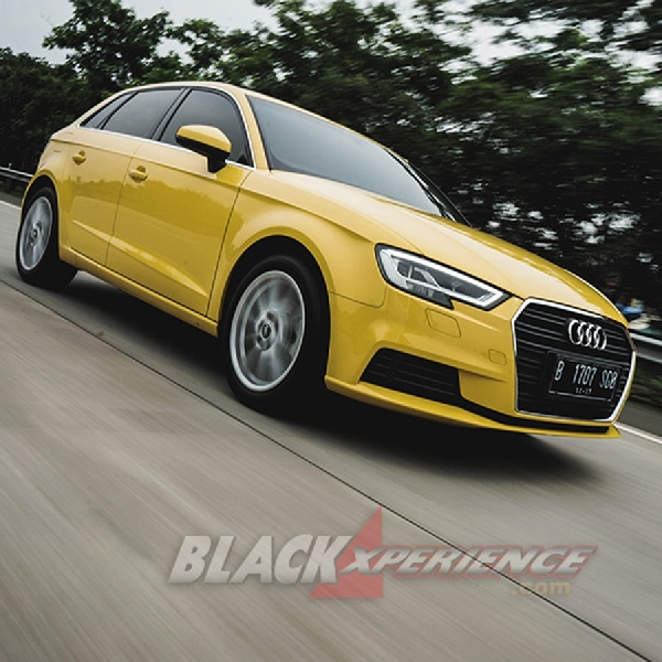 New Audi A3 Sportback 1.2 TFSI - Everyday Premium Car