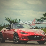 All New Mazda MX-5 - Your Daily Roadster