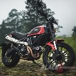 Ducati Scrambler Icon - Lambang Kejayaan Era 60-an