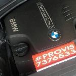 Teknik Jitu Menghemat Biaya Operasional BMW Seri 3