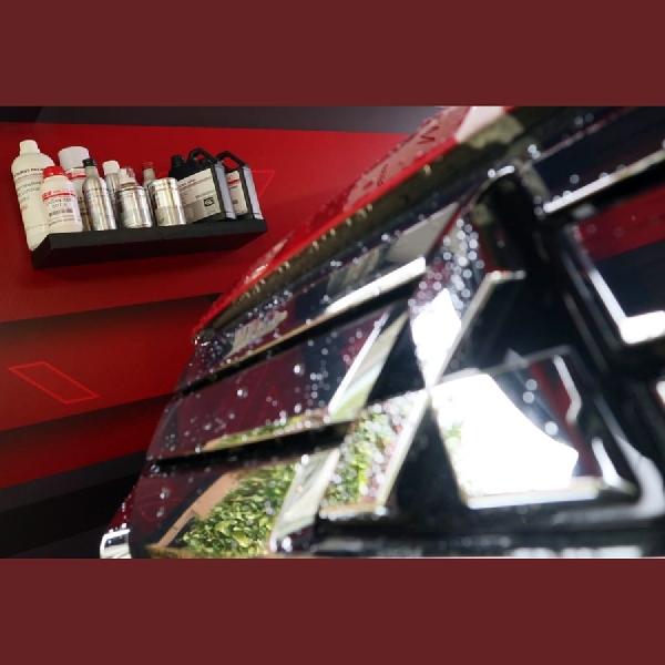 Merawat Bodi Dan Kaca Mobil Dengan Cairan Water Repellent