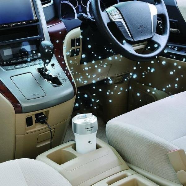 Tips Memilih Air Purifier Penjernih Udara di Mobil