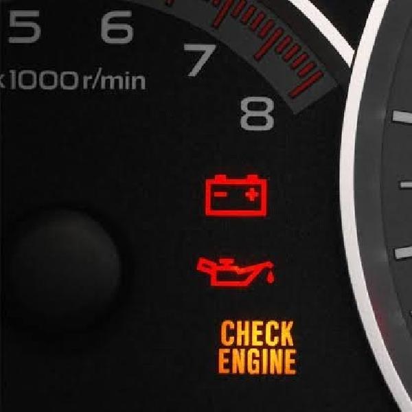 Kenali Indikator Check Engine Mobil Diesel Anda Menyala Saat  Stay at Home