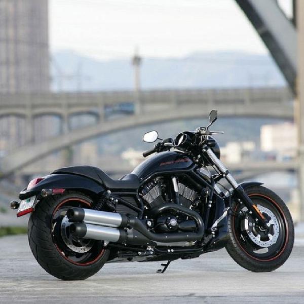 Inilah yang Perlu Anda Ketahui Sebelum Membeli Harley-Davidson Night Rod