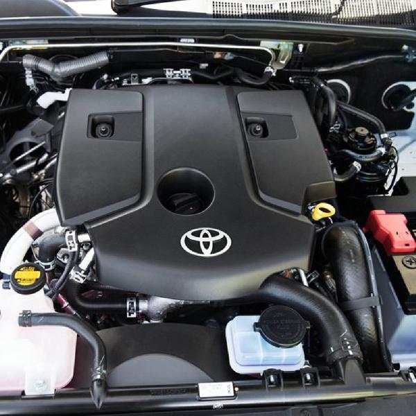 Perawatan Mobil Diesel Modern Pasca Mudik