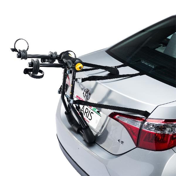 Tips Membawa Sepeda dengan Mobil