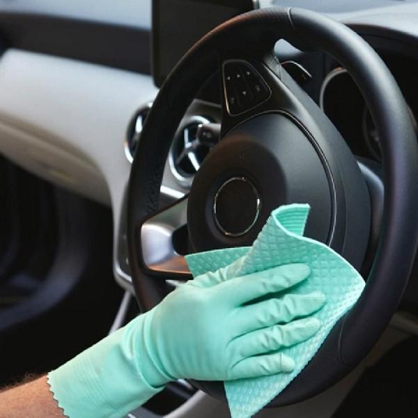 4 Tips Berkendara Aman Saat Covid-19