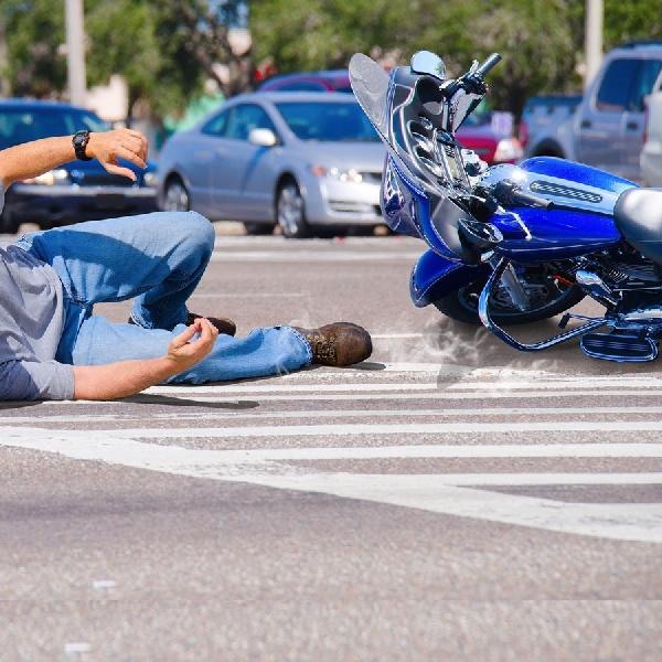 5 Tips Mencegah Kecelakaan Motor