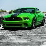 Agar Mobil Kamu Menjadi Green Car