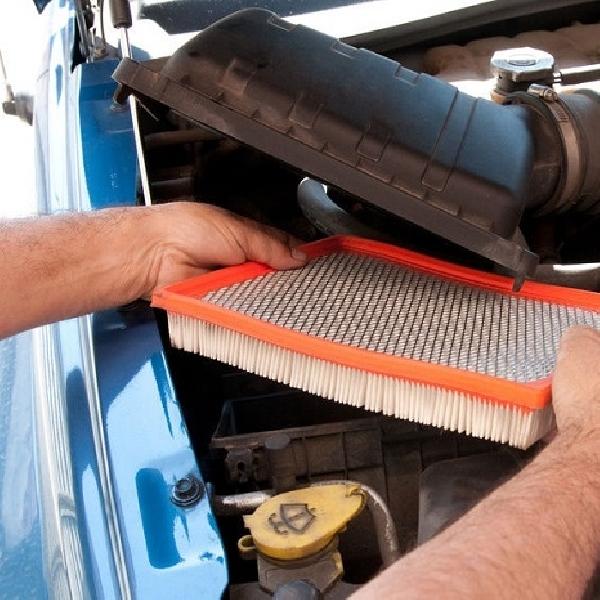 Pahami Pentingnya Filter Udara pada Mobil Anda