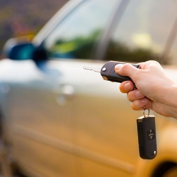 Memasang Alarm Mobil Tambahan Itu Simple dan Terjangkau