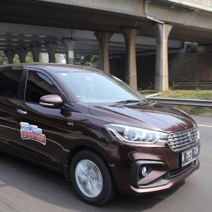 Tips Eco Driving dari Suzuki