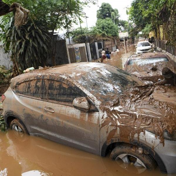 4 Langkah Penanganan Mobil Pasca Banjir secara Personal