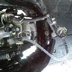 Tanda Fuel Pump Motor Injeksi Jadi Lemah