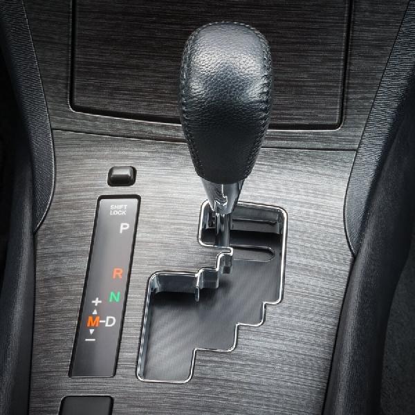 Kenali Transmisi Otomatis Pada Mobil