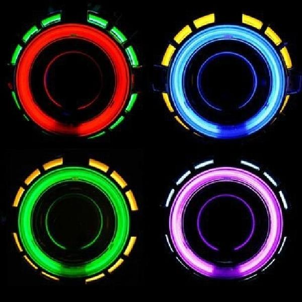 Bijak Memilih LED atau HID Projector